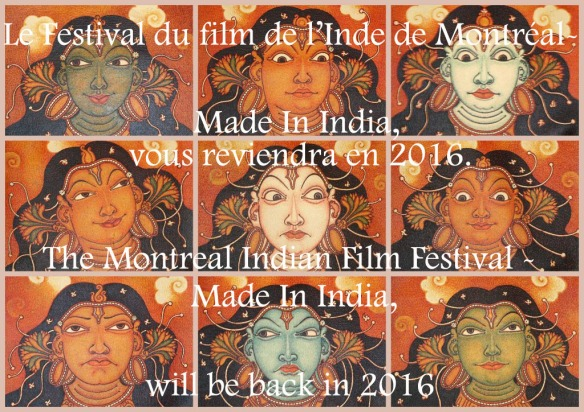 Montreal Indian Film Festival